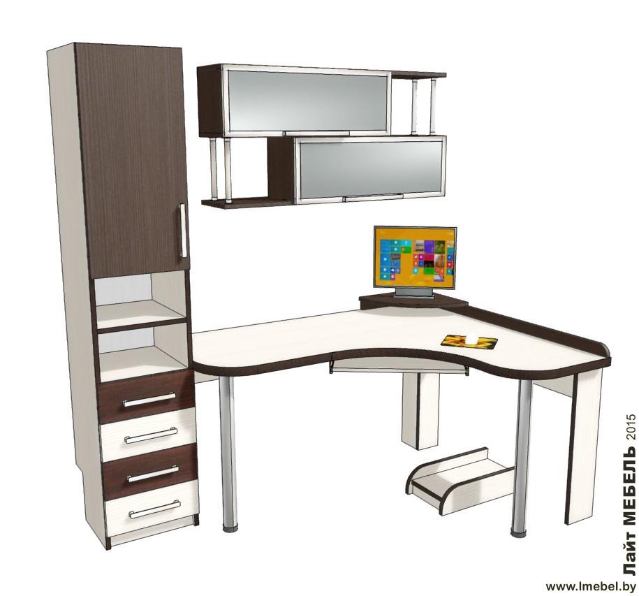 Шкафы купе, кухни в гомеле под заказ. фото, цены. заказать м.