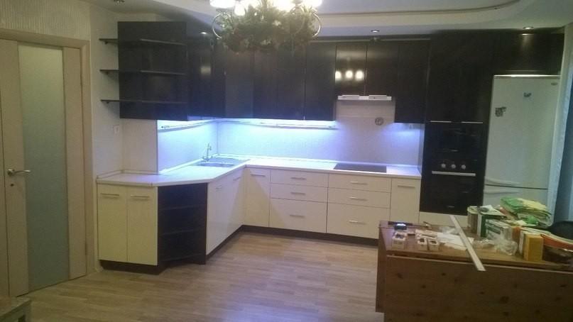 Кухни. Узнать стоимость +375(29)376-82-33
