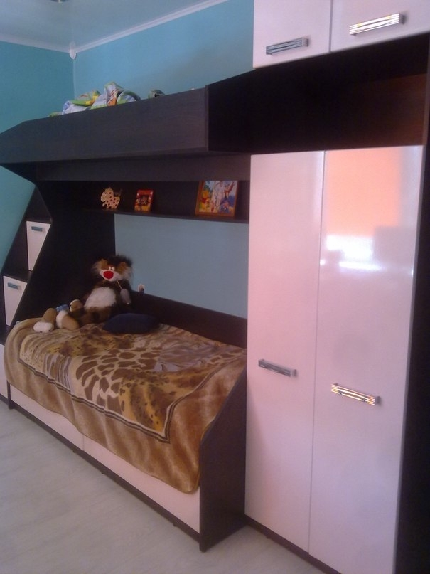Детские комнаты. Узнать стоимость +375(29)376-82-33