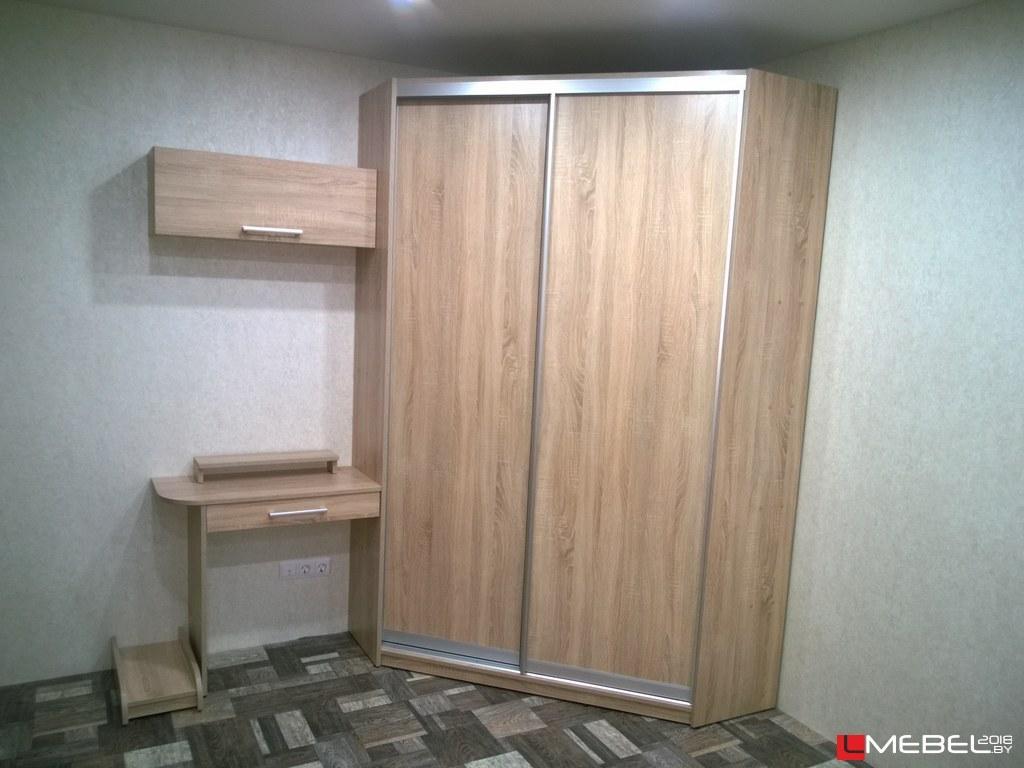 Шкафы-купе. Узнать стоимость +375(29)376-82-33